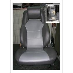 Restauración asientos