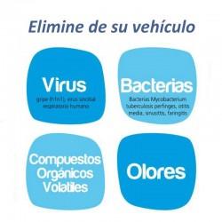 LAVADO VIP + OZONO
