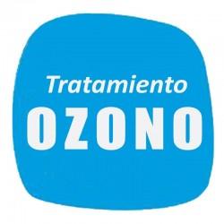 TRATAMIENTO CON OZONO