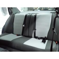 Fundas piel sintética BMW 325