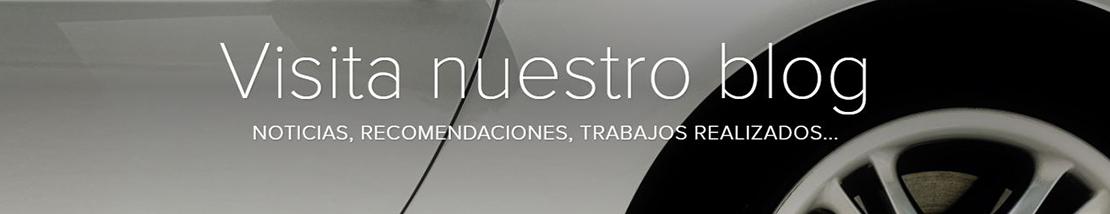 Te invitamos a visitar nuestro blog